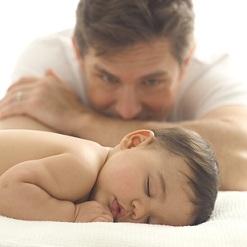 Bébé et sommeil, informations importantes.