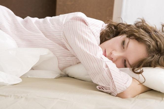 Nos habitudes pouvant causer l'insomnie …