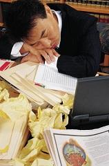 Hypopnée du sommeil... Quelles peuvent être les conséquences de l hypopnée du sommeil