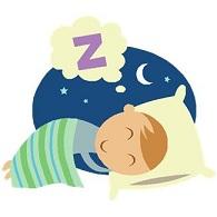 Le trouble de sommeil chez le bébé comment l'arrêter?