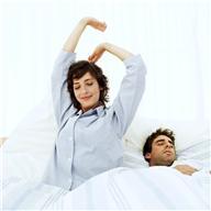 Évitez les troubles du sommeil