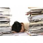 La patience est une vertu mais n'attendez pas sans rien faire pour retrouver un sommeil recuperateur...
