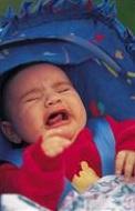 Le sommeil agité du nourrisson