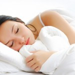 L'automassage pour bien dormir