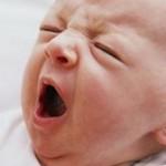 Temps de sommeil bébé 3 mois