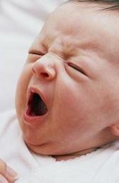 Temps de sommeil bébé 3 mois?