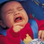 Sommeil de bébé agité... Comment faire pour que cela se calme