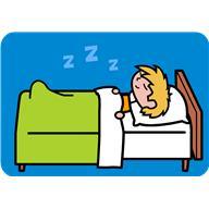 Apnee du sommeil chez l enfant