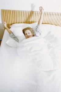Profitez des bienfaits d'un vrai sommeil réparateur...