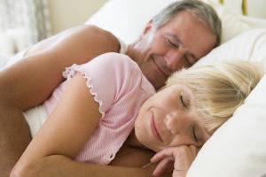 Les personnes âgées ont des troubles du sommeil mais retrouver le sommeil réparateur est possible à tout âge