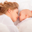 """Post Thumbnail of Devenir parents veut-il dire """"au revoir"""" à notre sommeil ?"""