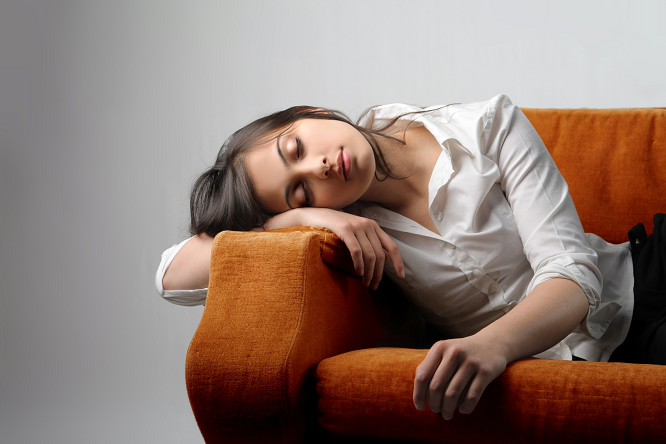 Fatigue et somnolence une différence ?