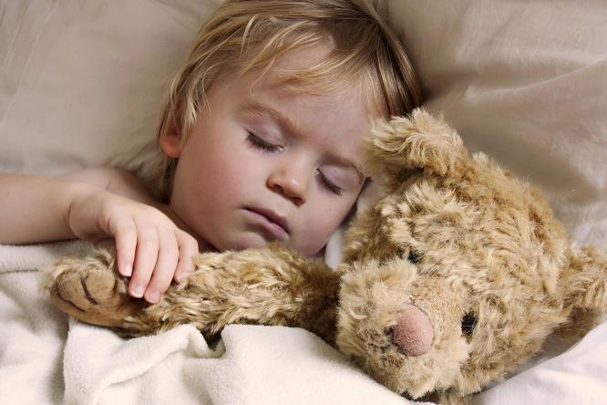 Nos petits bambins et leur sommeil… Troubles du sommeil et bébés